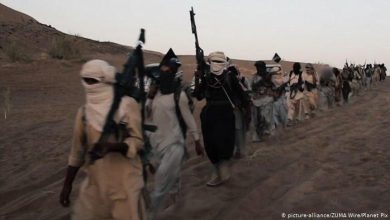 """صورة بغداد: ازدياد نشاط """"داعش"""" في العراق"""