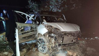 صورة اغتيال قيادي بارز في إدلب