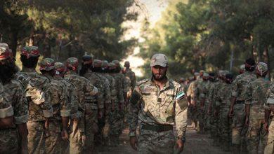 """صورة الجبهة الوطنية للتحرير لـ """"ملفات سوريا"""": المعارك في إدلب أمر واقع"""