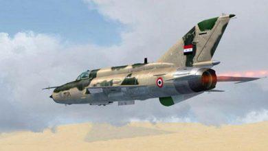 صورة القضاء الدنماركي يتهم شركة دنماركية بتوريد وقود طائرات لسوريا