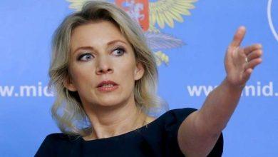 صورة روسيا تتهم أمريكا بعرقلة عودة اللاجئين
