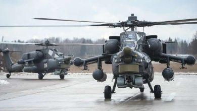 صورة التجارب الروسية في سوريا تطور سلاحا جديدا