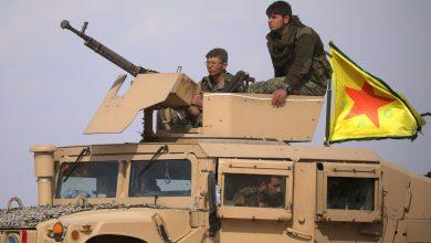 """صورة اعتقالات لـ """"قسد"""" تطال مدنيين في الحسكة والرقة"""