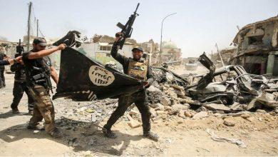 """صورة روسيا: قلقون من نشاط جديد لـ """"داعش"""" في سوريا"""