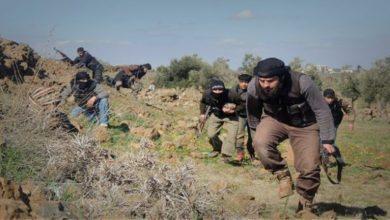 صورة الفصائل المسلحة تصد محاولتي تسلل ليلي جنوب إدلب