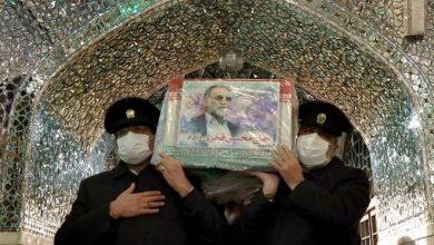 صورة تفاصيل اغتيال العالم النووي الإيراني الذي زود سوريا بتكنولوجيا عسكرية