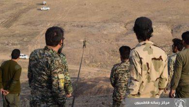 """صورة """"فاطميون"""" يكشف معسكراً لتدريب عناصره في دير الزور"""