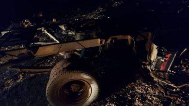 صورة قتيل وإصابات بانفجار مفخخة في ريف الحسكة