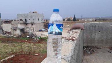 صورة انسحاب تركي جديد من 3 نقاط في إدلب