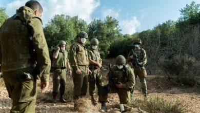 صورة إسرائيل: دمشق مسؤولة عن أي عمل تخريبي ينطلق من أراضيها