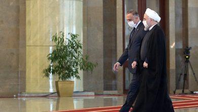"""صورة """"الكاظمي"""" يسعى لخنق إيران وإخراجها من مناطق نفوذها في العراق"""