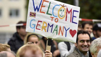صورة مسؤول ألماني يسعى لمنع تمديد الحظر على ترحيل السورين