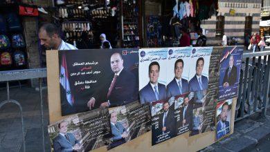 صورة مركز جنيف: ماتبقى للأسد!؟