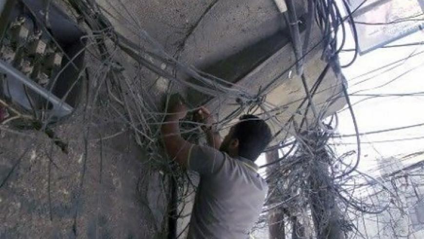 كهرباء سوريا