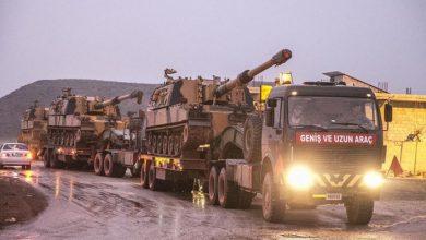 صورة تركيا تغادر حلب وحماة .. إلى جبل الزاوية