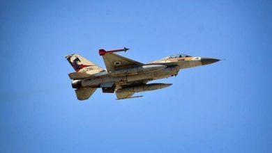 صورة الطيران الحربي الإسرائيلي يكثف طلعاته في لبنان