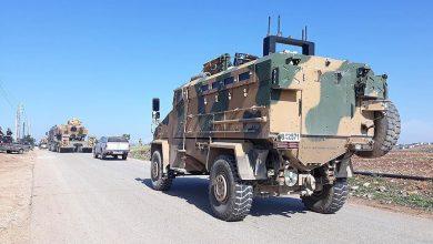 صورة الجيش التركي ينشئ نقطة عسكرية رابعة جنوب إدلب