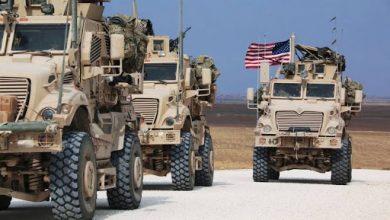 صورة صحيفة روسية: دول عربية لا تدعم الانسحاب الأمريكي من سوريا