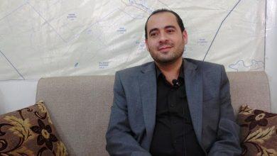 """صورة غسان اليوسف لـ""""ملفات سوريا"""": نطالب بدور أكبر للمكون العربي في دير الزور"""