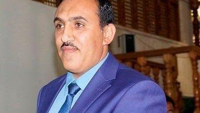 صورة اليمن تعاقب سفيرها السابق في دمشق وتعين آخر