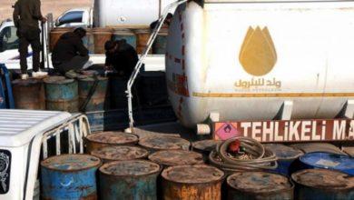 """صورة الأمم المتحدة: """"هتش"""" تستولي على سوق النفط وخطر """"داعش"""" مستمر"""