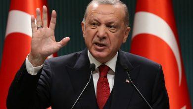 """صورة """"أردوغان"""" يدعو الاتحاد الأوروبي لحل مشاكل """"شرق المتوسط"""""""