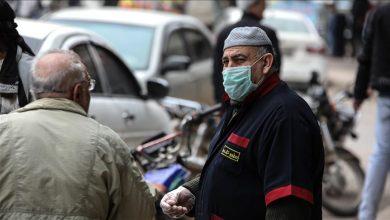 صورة الصحة تعلن بدء الذروة لثانية من كورونا في سوريا والحكومة نائمة
