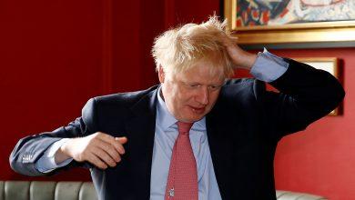 """صورة """"بريطانيا"""" تعرب عن تفاؤلها بمرحلة ما بعد """"بريكست"""""""