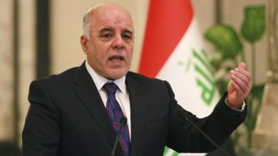 """صورة العبادي: العراق وافقت على قتل """"سليماني والمهندس"""""""
