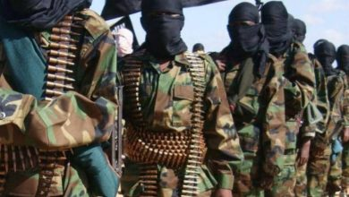 صورة أمريكا: متمردون بموزمبيق مرتبطون بمتشددي سوريا والعراق