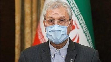 """صورة """"إيران"""" تبدأ تخصيب اليورانيوم بنسبة 20% وفقا لاتفاقية الضمانات"""