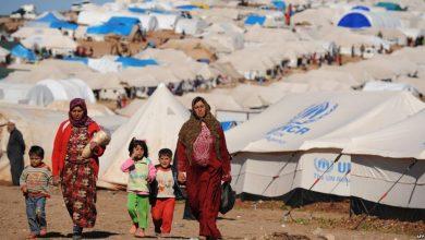 صورة اليونيسيف: مناشدات لجمع بليون دولار لدعم اللاجئين السوريين