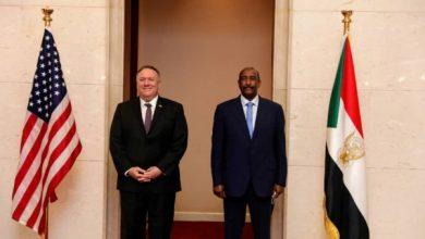 """صورة """"السودان"""" مشطوبة من قوائم الإرهاب"""
