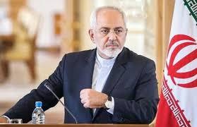 """صورة """"ظريف"""": لن نتفاوض مع الغرب حول سياستنا الإقليمية"""