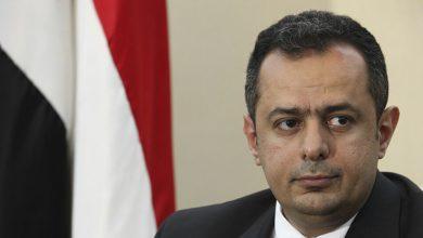 """صورة """"معين عبد الملك"""" رئيسا للحكومة في اليمن"""