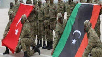 صورة أنقرة تمدد مهام الجيش التركي في ليبيا 18 شهرا
