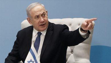 """صورة """"نتينياهو"""": لن نتهاون في حماية أمن """"إسرائيل"""""""
