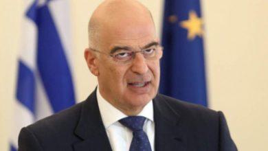 """صورة """"اليونان"""" تطالب بمزيد من العقوبات على """"تركيا"""""""