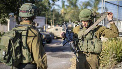 صورة إسرائيل: العام 2020 الأكثر أمناً لإسرائيل