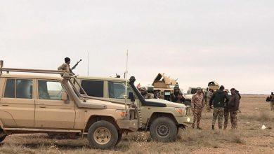 صورة العراق تقبض على سوريين تسللوا إلى أراضيها