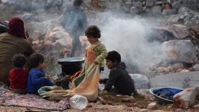 Photo of Syria war deaths reach 387,000 in slowest annual increase