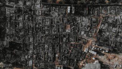 """صورة لبنان: سوريا لم ترسل بيان إدانة حول حريق """"المنية"""""""