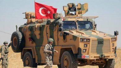 صورة تركيا تخلي نقطتها العسكرية في منطقة الراشدين
