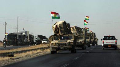 صورة كردستان العراق تطلب من واشنطن تأمين حدودها مع سوريا
