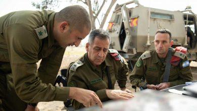 صورة إسرائيل: 500 هدف أبطأ التموضع الإيراني في سوريا