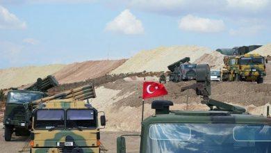 صورة تركيا تسحب قواتها من نقطة مراقبة جديدة جنوب إدلب