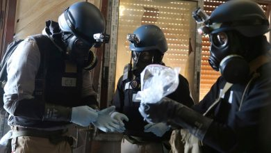 Photo of Syria declarations on chemical arms lacking: UN, watchdog