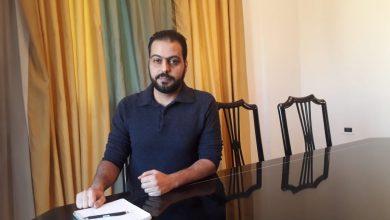 """صورة هذا سبب عزلي.. دليقان لـ """"ملفات سوريا"""" مكان الدستورية دمشق"""
