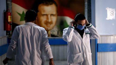 صورة وزير الصحة السوري: سنكون أول من يحصل على لقاح كورونا