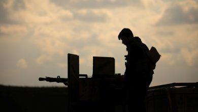 """صورة شرط """"تركيا"""" لإيقاف العملية العسكرية على عين عيسى"""